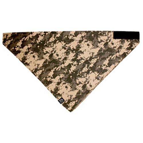 3-IN-1 Bandanna Cotton U.S. Army Digital ACU Camo
