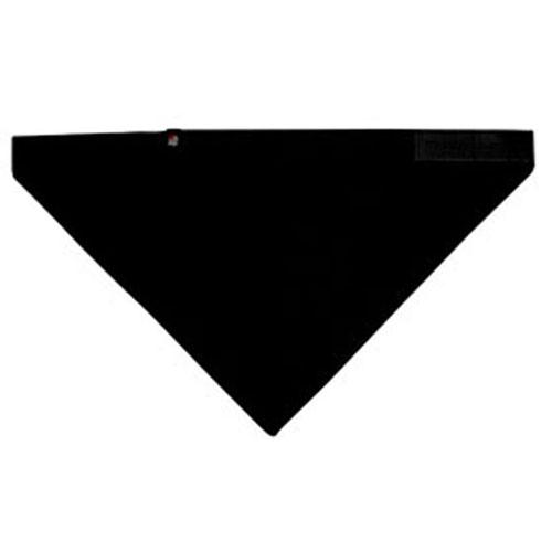 3-IN-1 Bandanna Fleece Lined Black