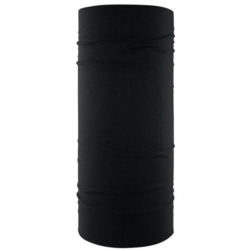 Motley Tube and reg Polyester Black