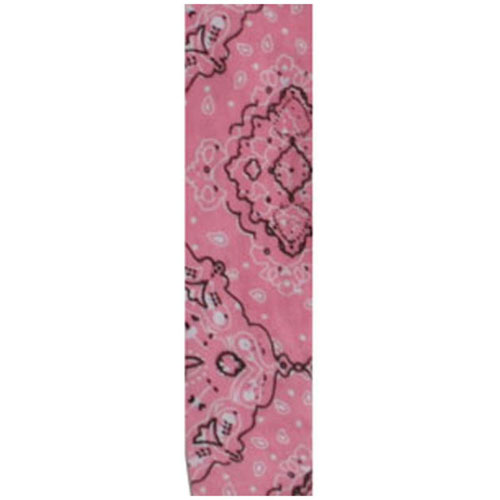 Cooldanna and reg Cotton Pink Paisley