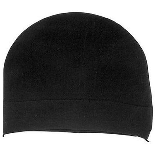Helmet Liner Nylon Dome Black