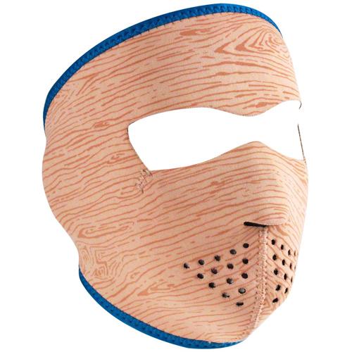 Neoprene Full Mask Woody