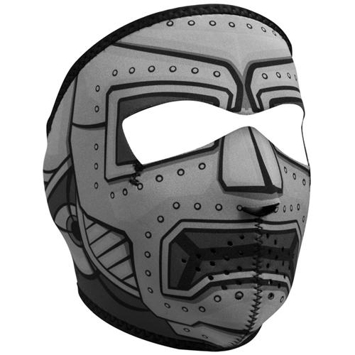Neoprene Full Mask Alloy Agent