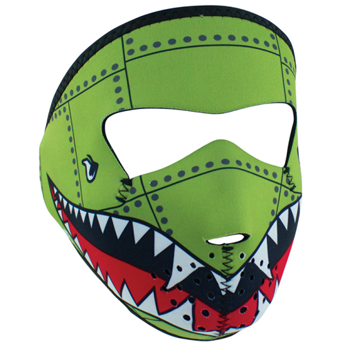 Bomber Full Face Mask