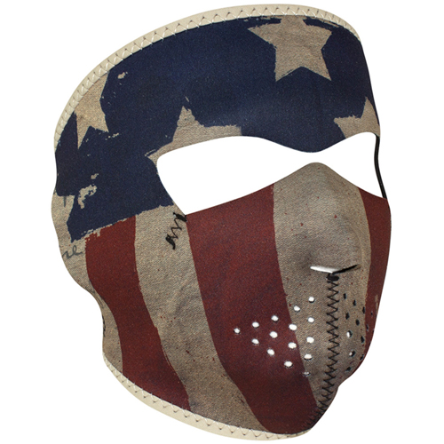 True Patriot Full Face Mask