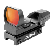 1x34mm Reticle Sight