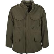 Alpha M-65 Soft Shell Coat