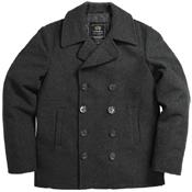 Men's USN Pea Coat