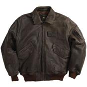 Leather CWU 45P Flight Jacket
