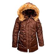 Women's N-3B Jacket