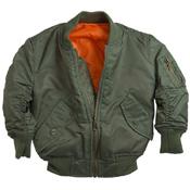 Alpha Youth MA-1 Jacket