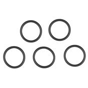 ASG 5 Pcs Piston Head O-Ring