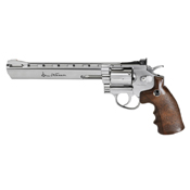 MB-L 8 Inch CO2 Airsoft Revolver