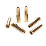Dan Wesson Pellet Revolver Cartridges - 25pcs