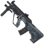 Steyr AUG A3 XS Com Black Camo Airsoft Rifle