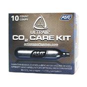 ASG Ultrair 12gr Co2 Cartridge - 10pcs
