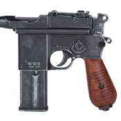 WWII Limited Edition M712 Full Auto CO2 BB Pistol