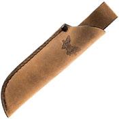 Saddle Mountain Skinner 15003 Guthook Blade Fixed Knife