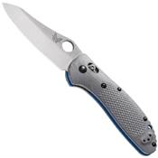 Griptilian 550-1 Sheepsfoot Style Blade Folding Knife