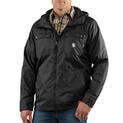 Rockford Water Repellent Jacket