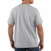Force Cotton Delmont Short-Sleeve Henley
