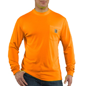 Force Color Enhanced Long-Sleeve T-Shirt