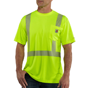 Force High-Visibility Short-Sleeve T-Shirt