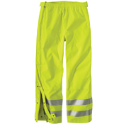Carhartt High-Visibility Class 3 Waterproof Pant