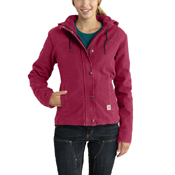 Carhartt Sandstone Cotton Women's Jacket