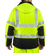 High-Vis Class 3 Sherwood Jacket