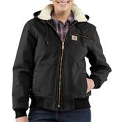 Women's Weathered Duck Wildwood Jacket