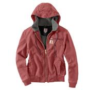 Carhartt Womens Weathered Wildwood Jacket
