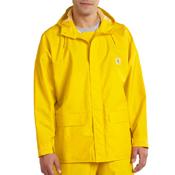 Waterproof Mayne Coat