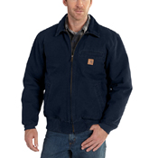 Bankston Quilted Flannel Lined Jacket