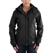Carhartt Waterproof Cascade Womens Jacket