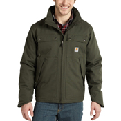 Quick Duck Jefferson Traditional Jacket