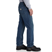Carhartt Straight-Traditional Fit Elton Jeans