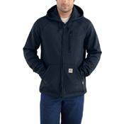 Carhartt Flame-Resistant Force Hooded Full-Zip Fleece