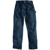 Carhartt Relaxed-Fit Double-Front Washed Logger