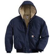 Carhartt Flame-Resistant Midweight Active Quilt-Lined Jacket