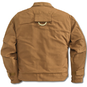 Carhartt Flame-Resistant Lanyard Access Quilt-Lined Jacket