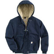 Carhartt Flame-Resistant Midweight Canvas Womens Jacket
