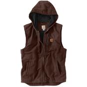 Carhartt Knoxville Fleece Lined Vest