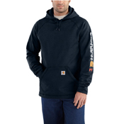 Carhartt Flame-Resistant Force Rugged Flex Graphic Fleece