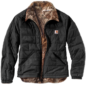 Carhartt Woodsville Water Repellent Jacket