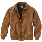 Carhartt Mississippi Bankston Jacket