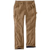 Fleece Lined Crawford Pants