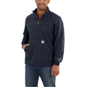 Paxton Heavyweight Quarter-Zip Sweatshirt