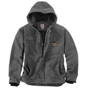 Bartlett Sherpa Lined Jacket