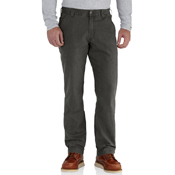 Relaxed Fit Rugged Flex Rigby Dungaree